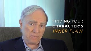 Q&A: How Do You Find a Character's Inner Flaw?