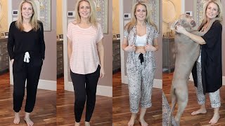 MORE Loungewear Ideas From SOMA | MsGoldgirl