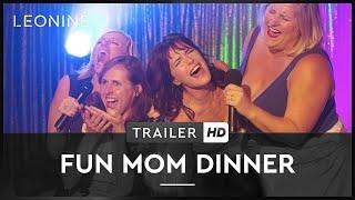 Jede Mom braucht mal eine Auszeit Film Trailer