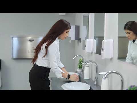 Automatic Hand Sanitizer Dispenser 2800ml IPA Spray