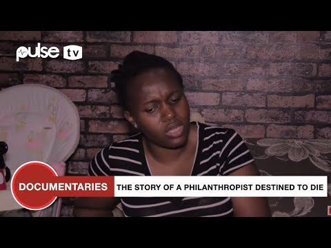 Inspiring Story: Tolulope Sangosanya, a woman who found life in the face of death