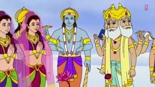 GANPATILA DURGA PRIY KA JHALYA MARATHI ANIMATION I GANPATI BAPPACHYA CHHAN CHHAN GOSHTI - Download this Video in MP3, M4A, WEBM, MP4, 3GP