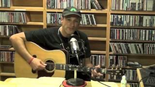 Dan Bern  - Friends - WLRN Folk Radio with Michael Stock