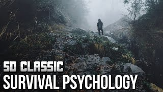 Survival Psychology with Alan Kay - SD Classic