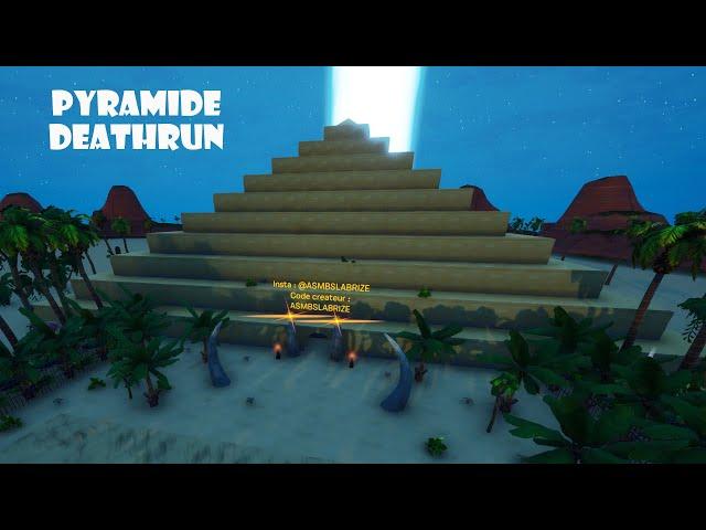 Pyramide Deathrun