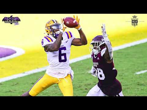 Why The Ravens Will NOT Draft a WR at 27