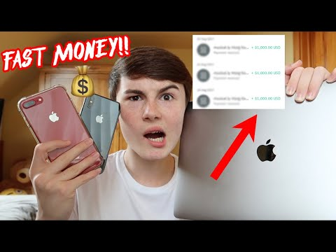HOW TO EASILY MAKE MONEY ONLINE AS A TEENAGER