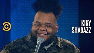 """""""Home Alone"""" Is a Survival Guide - Kiry Shabazz - Stand-Up Featuring"""