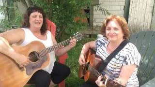 The Bluenose - Mary Ann And Angie