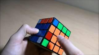 4x4 rubiks cube edge pairing parity - Thủ thuật máy tính - Chia sẽ