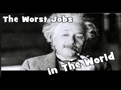 The Worst Job in The World | Funny Photos Compilation 2016