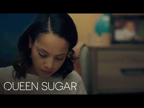 Darla Struggles with Facing Her Past in Nova's Book | Queen Sugar | Oprah Winfrey Network