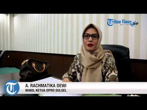 Wakil Ketua DPRD Sulawesi Selatan: Semoga Tribun Timur Beri Khasanah Baru