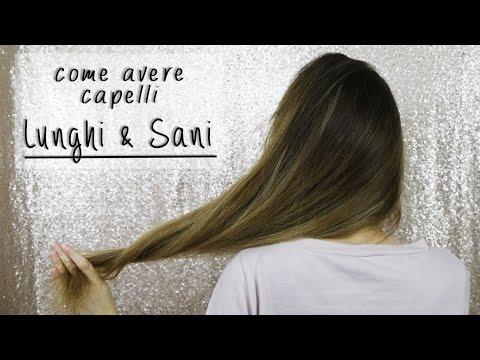 Ricette di maschere per capelli da olio di seme di lino