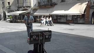 Franco Sax video preview