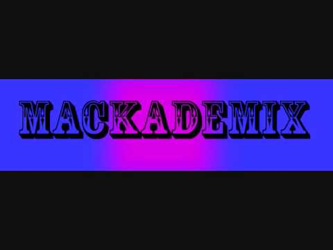 Matisyahu - One Day (MackAdemiX Dance Remix)
