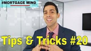 Tips & Tricks #20: Manufactured Home Lending!