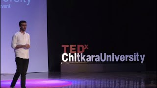 TEDxChitkaraUniversity - TEDx Talks at Chitkara University