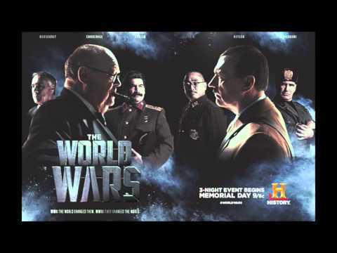 The World War series (All musics) ~ Jacob Shea