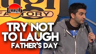 Try Not to Laugh   Fathers Day