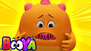 Funny Cartoon Shows | Kids Videos | Animated Comedy Cartoons | Booya