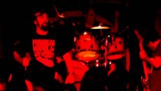 D.R.I. - PROBATION - LIVE - RENO NV