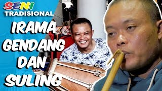 SUARA GENDANG BIKIN GOYANG!!!!