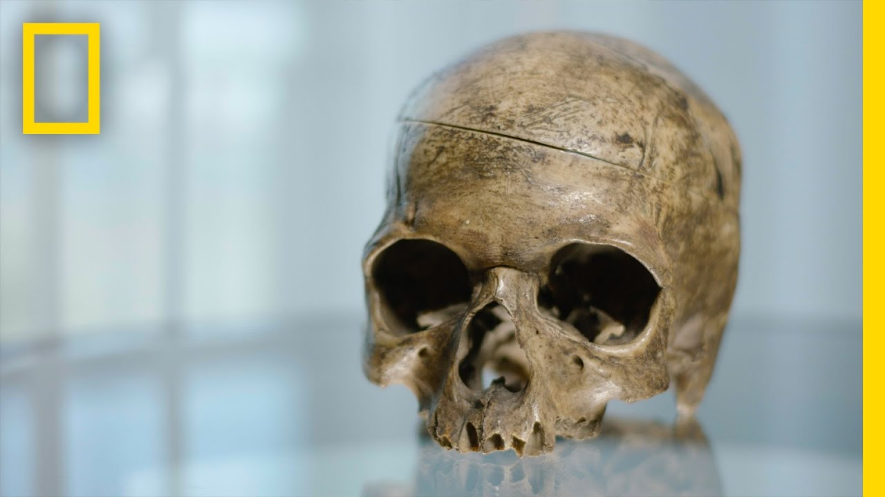 Exclusive: Is This the Skull of Slave Rebellion Leader Nat Turner? | National Geographic thumbnail