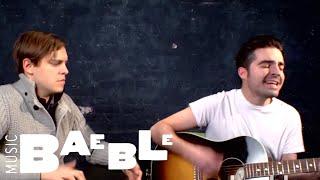 The Boxer Rebellion - Organ Song || Baeble Music