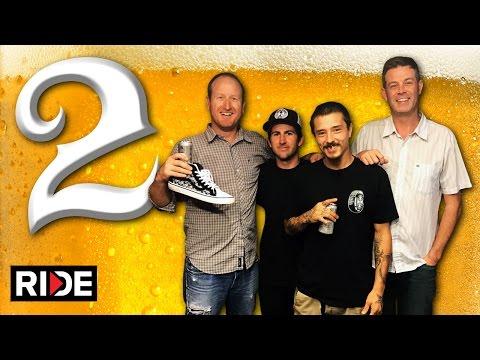 Brad McClain & Charlie Blair: ICP & Rapid Fire! Weekend Buzz Season 3, ep. 118 pt. 2