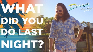 What Did You Do Last Night? - Ripper Aussie Summer Ep01