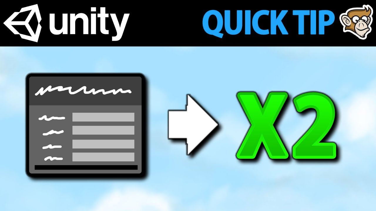 Unity Tip: Inspector Multi-tips! (Double, Lock, Debug) #shorts #unity #gamedev