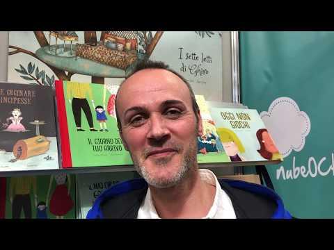 Luis Amavisca legge con te