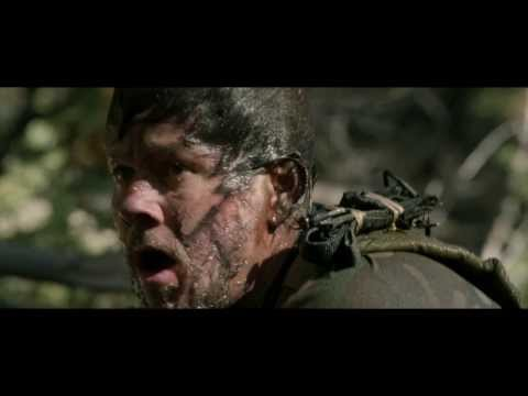 Lone Survivor di Peter Berg - Trailer italiano ufficiale