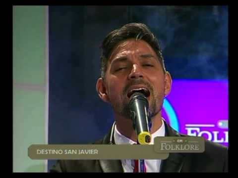 Destino San Javier video Entrevista + Canciones - Buenos Aires - 2016