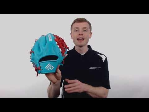 Review: Nokona SKN 11.25″ Baseball Glove (SKN-200-SK)
