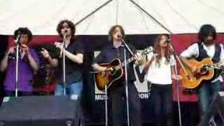 Why Won't You Give Me Your Love / The Zutons