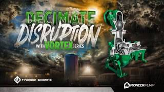Vortex Series™ - Product Highlight Video