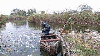 Рыбалка на реке сосыка краснодарского края