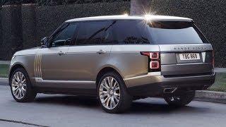 2019 Range Rover SVAutobiography - FULL REVIEW !!