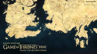 Ramin Djawadi   Game Of Thrones Theme (Armin Van Buuren Remix)