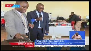 Dau la Elimu: Elimu ya Ufundi na Frank Otieno - 04/03/2017 [Sehemu ya Pili]