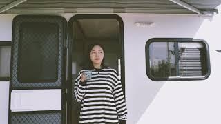 preview picture of video '甘肃张掖公航旅房车营地'