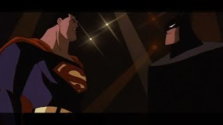 Batman VS Superman : Titans Collide [HD]