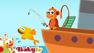 Best Collection Of Rhymes For Children   BabyTV