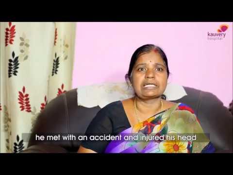 Donor Story #1 - #PledgeforLife