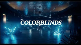 Video The Colorblinds - Pandemic Stream (Not so Live from KDB)