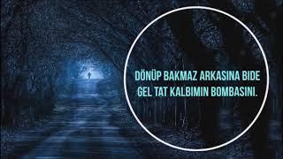 Çağatay Akman - Gece Gölgenin Rahatına Bak (Sözleri/Lyrics)