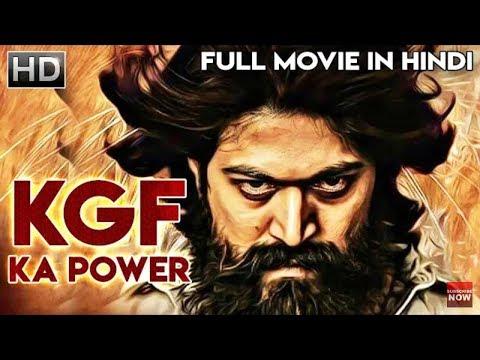 Movie Kgf Full Form - Catet i