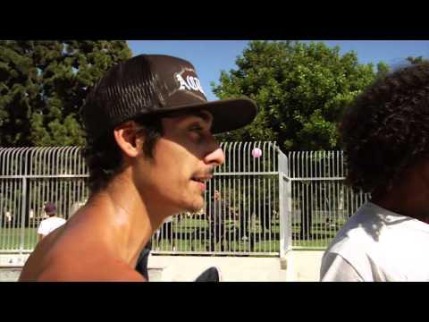 SouthGate Skatepark Superjam